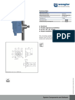 Data Sheet WPS12AL