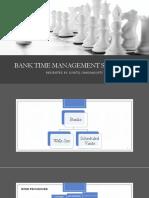 Bank Time Management Solution.pptx