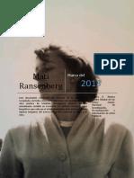Mati Ransenberg