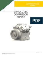 Compresor Ecoice