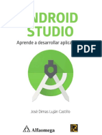 Android Studio Aprende a Desarrollar Aplicaciones