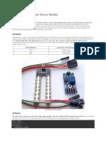 Arduino Soil Moisture Sensor Module