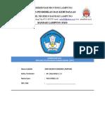 RPP 2. Prosedur Pengujian Kesesuaian Fungsi Produk Barang - Jasa