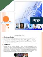 Biotecnologia medica