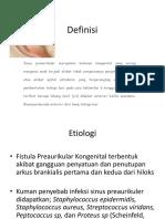 fistul
