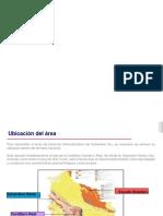Sub Andino Sur y Su Potencial Hidrocarburifero