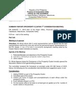 1ST MTG SUMMARY REPORT.docx