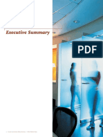 Audit Committee Effectiveness Executive Summary