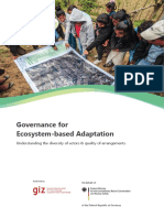 GIZ.2019 Governance in Ecosystem-based Adaptation_Thora Amend