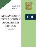 Reporte de Practica 2. Llipidos(1)