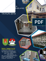 Profil RSUD Muntilan Tahun 2018