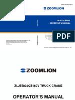 Qy160v633 Opertaion Manual