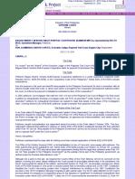 F02. Baguio Market Vendors v. Judge Cortes