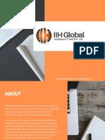 IIH Global Introductions UK Based Top Web Leading Company