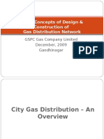 Gas Desigh PPT