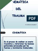 3.- Cinematica K.G