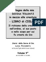 Volume 09 A5 Per Stampa Opuscolo Da Internet