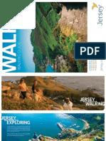 Walking Guide to Jersey