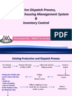 Effective Process for Dispatch & Inventory Control.pdf
