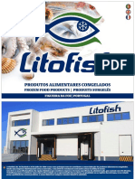 LITOFISH - Catalogo Clientes 2019
