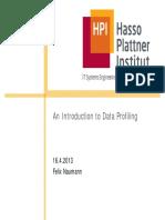 Naumann2013 presentation - An Introduction to Data Profiling.pdf