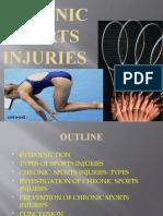 20973409 Chronic Sports Injuries