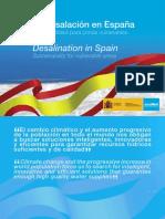 AcuaMed - La Desalación en España