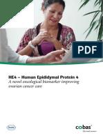 HE4 Clinical Brochure