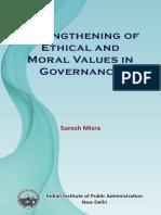 Ethics India