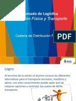 IPAE CONO-NORTE Distribucion Fisica y Transporte SESION 003