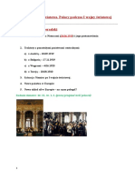 Historia Notatki