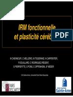 IRM et plasticite cerebrale.pdf