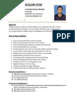 Dharmendra bIOdata.pdf