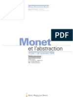 Dp Monet-Abstraction Bd