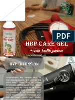 Buy HBP Care Lotion By Vidza Risehigh Ayurvedic Product To Control High Blood Pressure.pptx