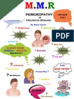 Carrel Beau. - Homoeopathy in Childhood Disease
