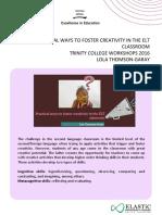 PRACTICAL WAYS TO FOSTER CREATIVITY.pdf