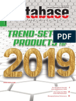 Database Trends and Applications Magazine Dec 2018 Jan 2019 Issue