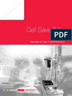 Autotransfusion-CellSaver5+