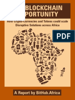 The African Blockchain Opportunity Revised 1st Edition