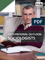 Out Look Sociologist Career.hub