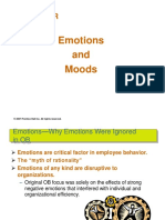 4. Emotions and Moods