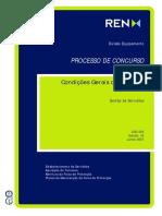 10. Condições Gerais Do Contrato (Gestão de Servidões)