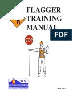 FlaggerTrainingManual 2012