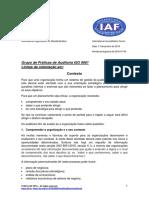 Doc5 - IsO 9001 - Contexto