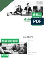 Veritau Group Annual Report 2017/18