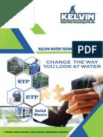 Company Profile Kelvin