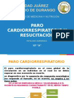 PARO CARDIORRESPIRATORIO Y RCP.pptx