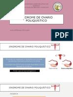 SÍNDROME DE OVARIO POLIQUISTICO.pptx