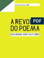 A Revolta Do Poema, Guilherme Gontijo